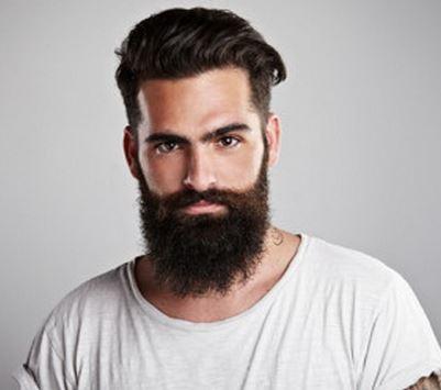 olje za brado